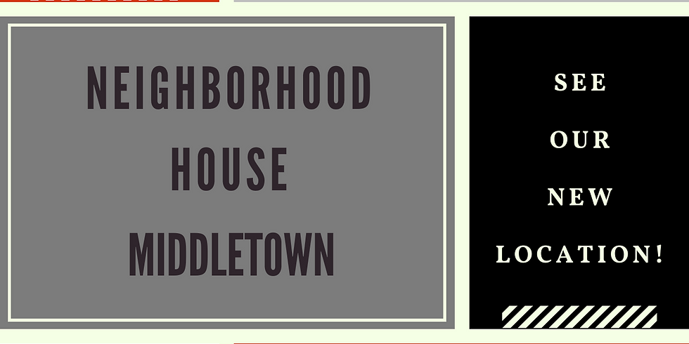 Middletown Open House