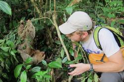 Ivan Prates (and sloth)