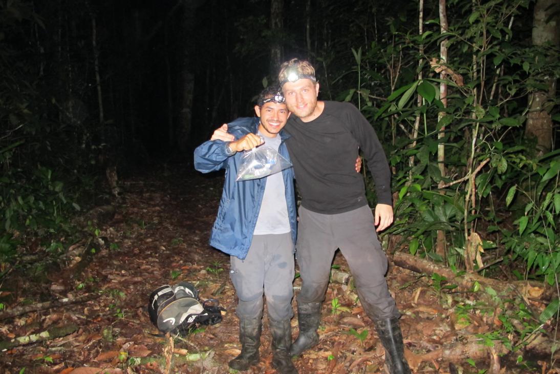 Ivan & Francisco