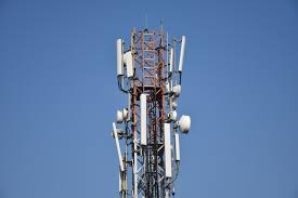 The cellphone towers of healthcare