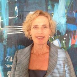 Welcoming Jenny Morawska