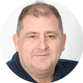 Grahame Grieve joins Evidentli's Scientific Advisory Board