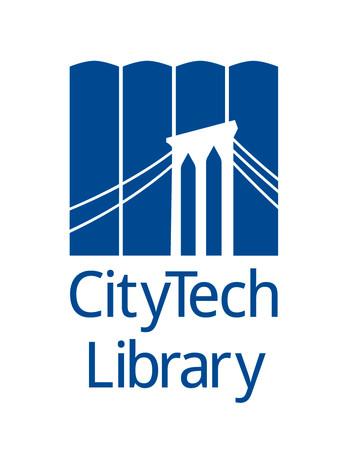 CityTech Library Logo