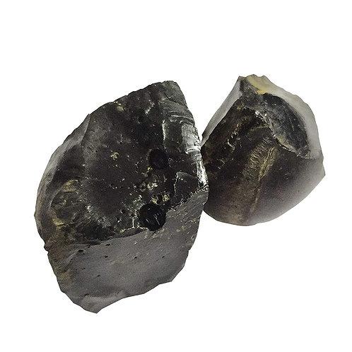 Rough Obsidian
