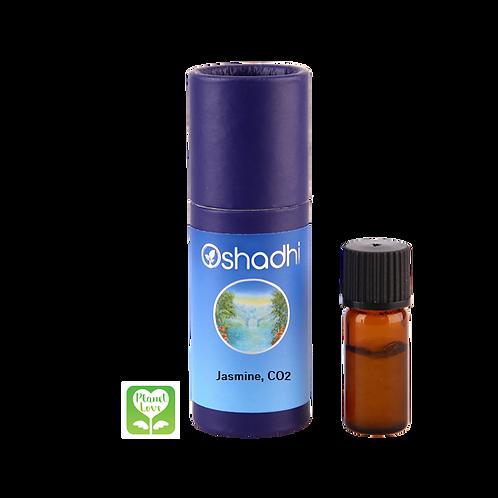 Jasmine, CO2 沙巴茉莉 (CO2萃取) 1ml