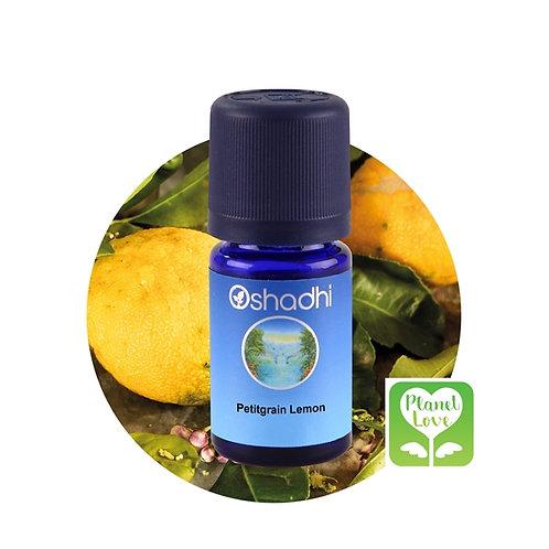 Petitgrain Lemon 檸檬葉精油 10ML