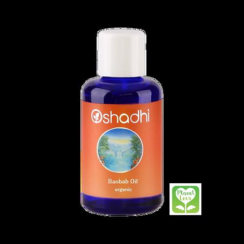 Baobab Oil organic 有機猴麵包樹油 30ml