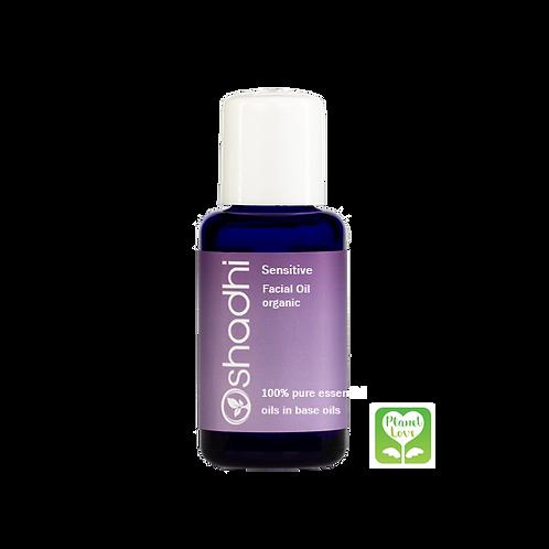 Sensitive Facial Oil 抗敏面部護膚油 50ml