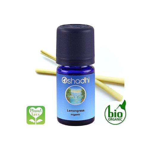Lemongrass organic 有機檸檬香茅精油 10ML