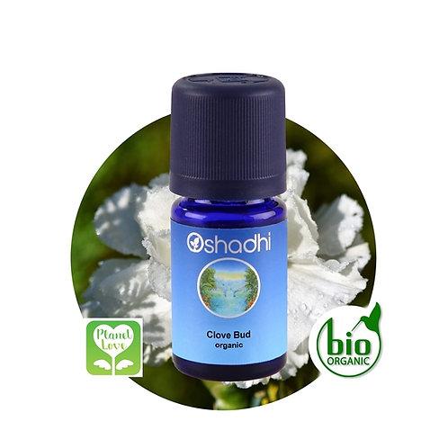 Clove bud organic 有機丁香花苞 10ml