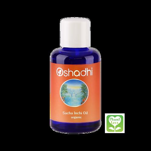 Sacha Inchi Oil organic 有機印加果油 30ML