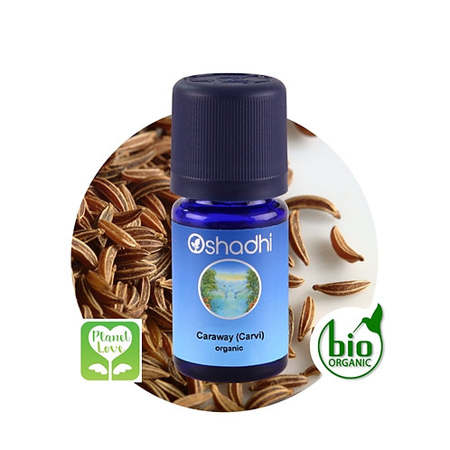 Caraway (Carvi) organic 有機藏茴香精油 10ml