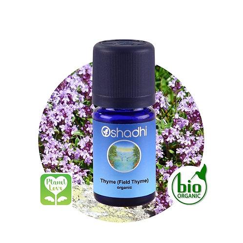 Thyme (Field Thyme) organic 有機野地百里香 10ml