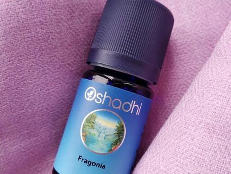 芳枸葉精油 Fragonia