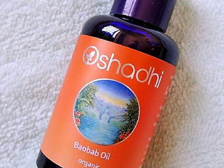 猴麵包樹油 Baobab Oil