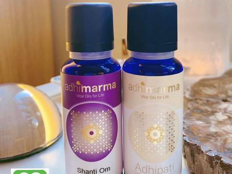 Marma Oils