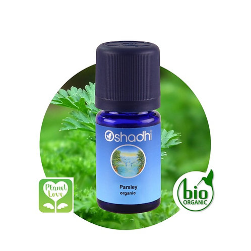 Parsley organic 有機歐芹 5ml