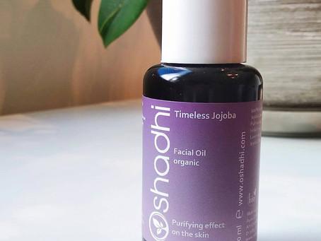 護膚油 Facial Oil