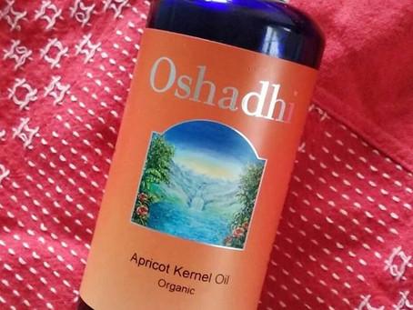 杏桃仁油 Apricot Kernel Oil