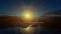 Marie, Christ Cosmique Victorieux I Co-créer une transition de Paix où l'Amour divin triomphe