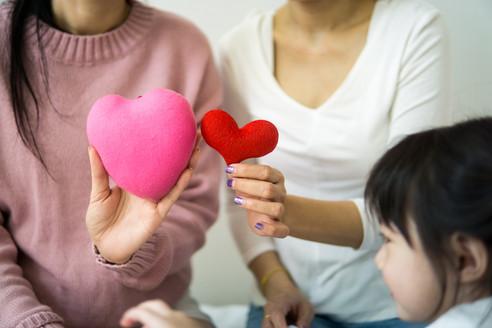Marie et Kuan Ying I L'Energie de Compassion
