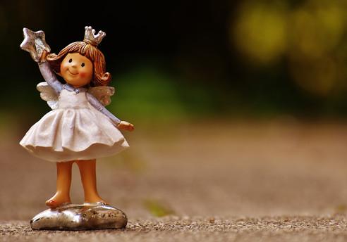 Marie | Reine des Anges