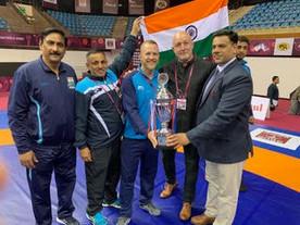 India Wrestling Federation