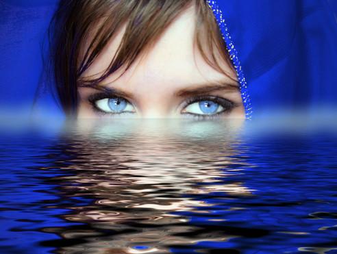 Bénédiction de l'eau I Appel du Bien- Aimé Neptune