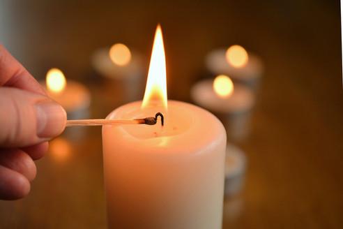 Orionis | La Lumière du Christ, du Bouddha et de Marie