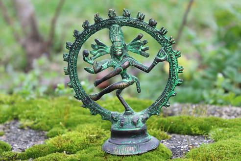Shiva I Vous êtes Filles et Fils de Dieu, Filles et Fils de Lumière