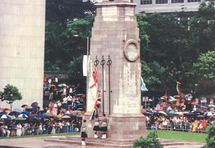 Memories of 31 June 1997 #10