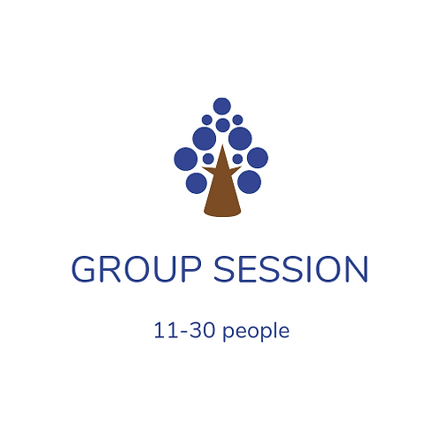 AFT Group Session (11-30)