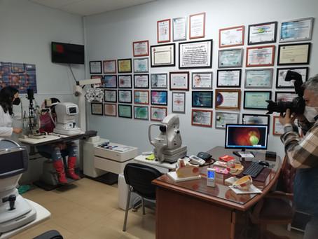 ¿Qué estudian los ópticos optometristas en la Comunitat Valenciana?