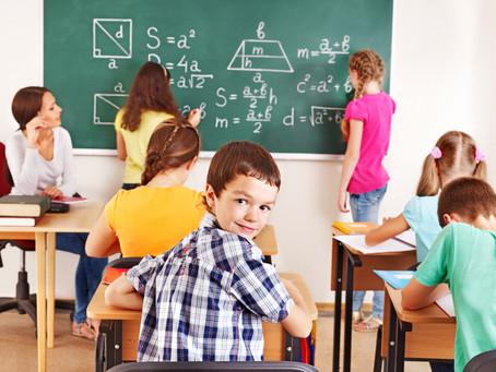 Obolijevanje djece ulaskom u odgojno-obrazove ustanove