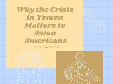 Why the Crisis in Yemen Matters to Asian Americans