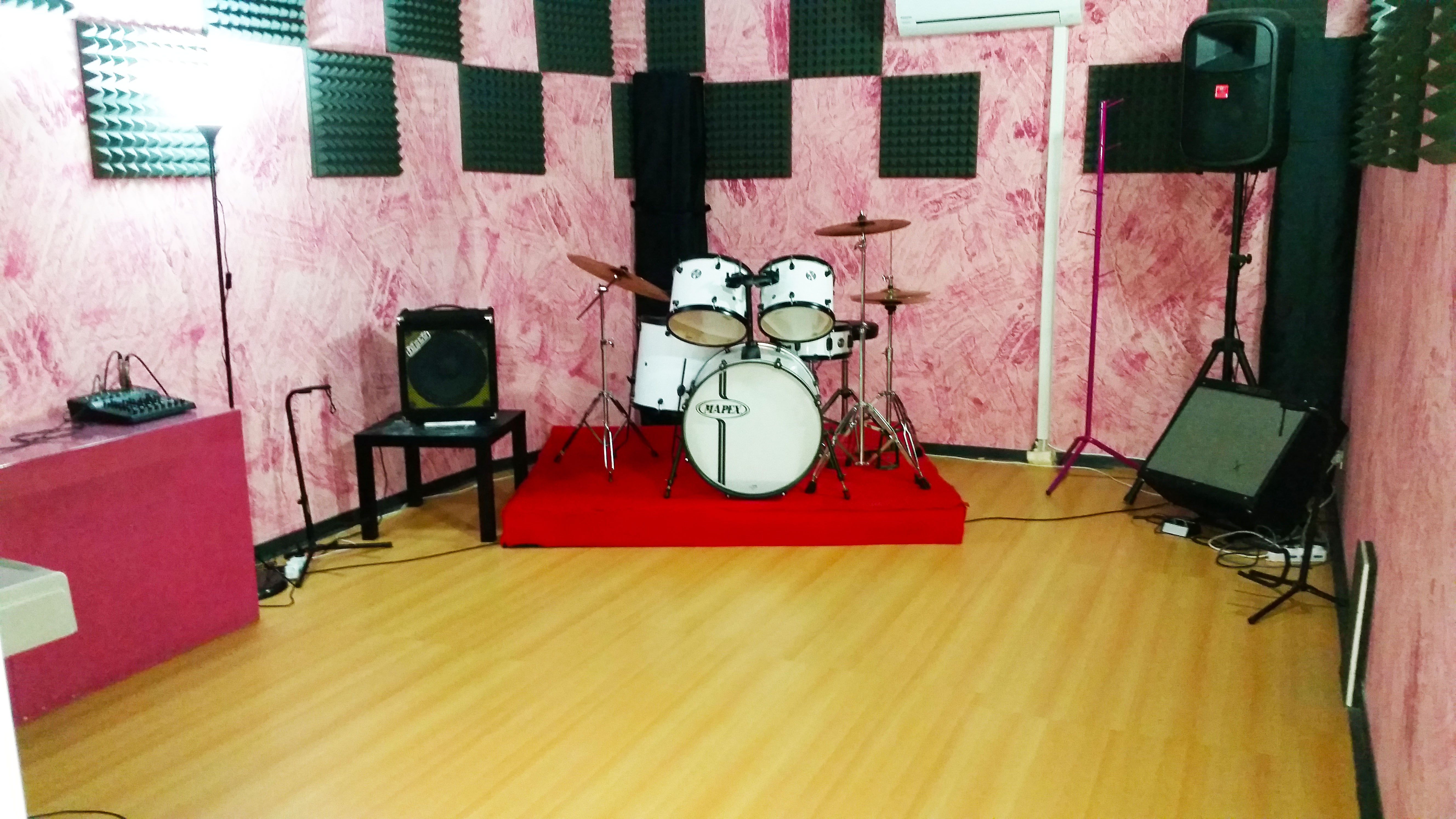 sala musica 1
