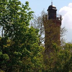 Bismarckturm-Bierer Berg