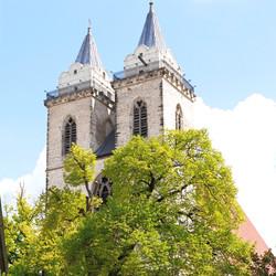 St.-Johannis-Kirche