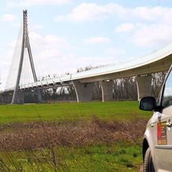 Elbauenbrücke