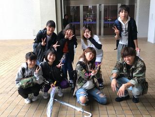 静岡市民芸能祭参加させていただきました♩