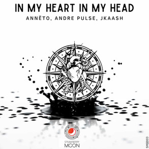 SM0003 | In My Heart In My Head - EP