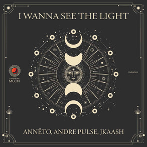 SM0005 I Wanna See The Light - EP