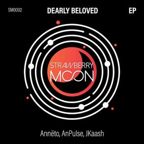 SM0002 | Dearly Beloved - EP