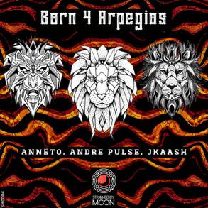 SM0004 | Born 4 Arpegios - EP