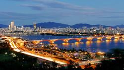 Night of Seoul