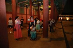 Gyeonbok Palace