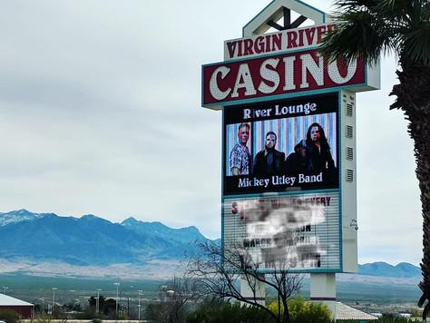 River Lounge - Virgin River Casino
