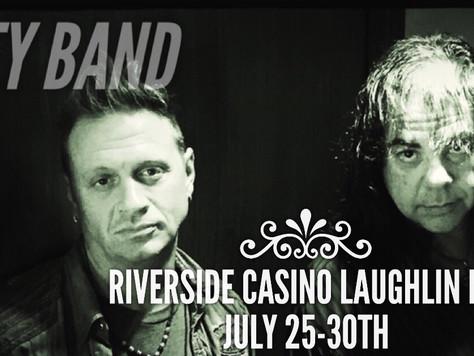 Riverside Casino Loser's Lounge Laughlin