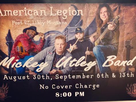 American Legion - Libby, MT