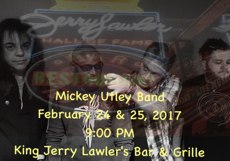 King Jerry Lawler's Bar & Grille